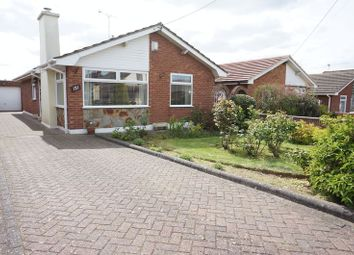 Thumbnail 3 bed bungalow for sale in Clifton Avenue, Benfleet