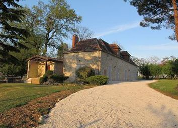 Thumbnail 4 bed property for sale in Monestier, Dordogne, France