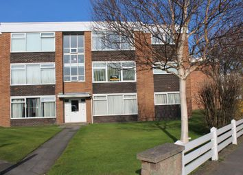 Thumbnail 2 bedroom flat to rent in Avon Court, Crosby Village
