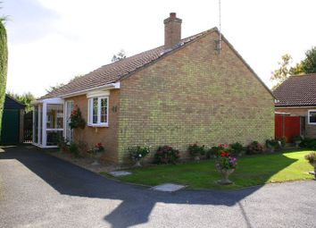 Thumbnail 2 bed detached bungalow for sale in The Spennells, Thorpe-Le-Soken, Clacton-On-Sea