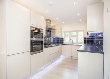 Thumbnail 4 bed terraced house for sale in Melrose Place, Watford, Hertfordshire, .