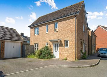 Thumbnail 3 bed property to rent in Reams Way, Kemsley, Sittingbourne