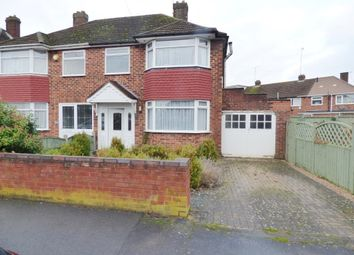 Thumbnail 3 bed semi-detached house for sale in Hall Brook Road, Keresley, Coventry