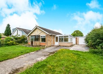 Thumbnail 3 bed detached bungalow for sale in Sand Lane, Torksey, Lincoln
