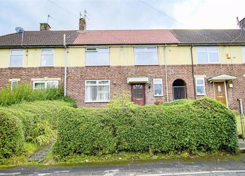 Thumbnail 3 bed terraced house for sale in Devon Road, Blackburn