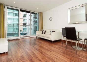 Thumbnail 1 bed flat for sale in Lanson Building, Chelsea Bridge Wharf, London.