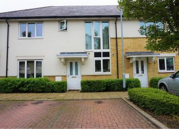Thumbnail 2 bed terraced house for sale in Squirrels Close, Swanley