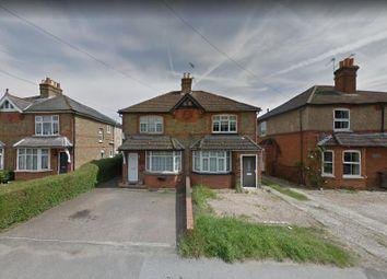 Send Village, Surrey GU23. 3 bed semi-detached house