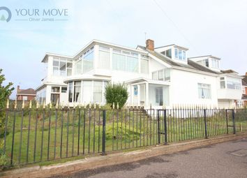 Thumbnail 5 bed detached house for sale in Marine Parade, Gorleston, Great Yarmouth