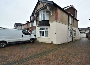 Thumbnail 5 bed terraced house to rent in Chatsworth Avenue, Cosham, Portsmouth