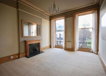 Thumbnail 2 bedroom flat to rent in Manor Place, West End