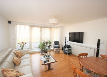 Thumbnail 2 bed flat to rent in Gallery Court, 28 Arcadia Avenue, Finchley