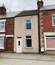 Thumbnail 2 bed terraced house to rent in Pilsley Road, Danesmoor