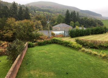 Thumbnail 4 bed terraced house to rent in Reservoir Cottage, Talybont On Usk
