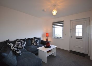 Thumbnail 2 bedroom terraced house to rent in Foxglove Crescent, Inverness, Highland