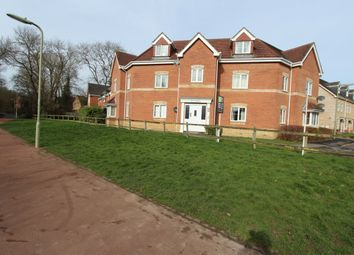 Thumbnail 2 bed flat to rent in Oak Coppice Court, Whiteley, Fareham