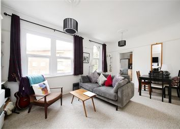 Thumbnail 1 bed flat for sale in Maberley Crescent, London