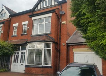 Thumbnail 4 bedroom semi-detached house to rent in Green Lane, Great Lever, Bolton