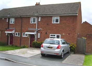 Thumbnail 3 bed semi-detached house for sale in Elm Road, Credenhill, Hereford