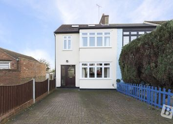 Thumbnail 5 bed terraced house for sale in Mowbrays Road, Collier Row