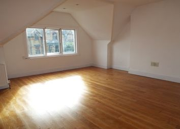 Thumbnail 2 bed maisonette to rent in Connaught Road, Folkestone