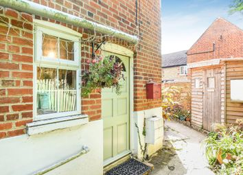 Thumbnail 2 bed end terrace house for sale in Cadels Row, Faringdon