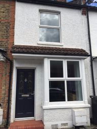 Thumbnail 2 bedroom terraced house to rent in Cannon Road, Watford