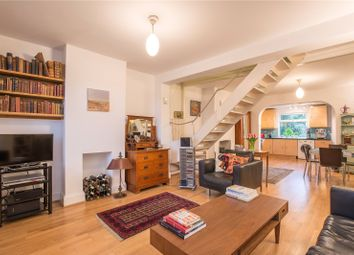 Thumbnail 2 bedroom end terrace house for sale in Green Road, Whetstone, London