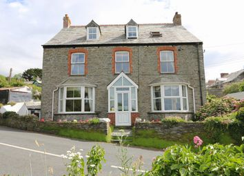 Thumbnail 4 bed detached house for sale in Lundy House, Boscastle
