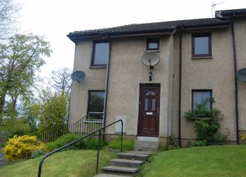 Thumbnail 2 bed flat for sale in 118 Coldingham Place, Dunfermline