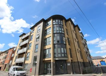 Thumbnail 1 bedroom flat for sale in Canal Walk, Southampton
