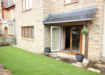 Thumbnail 2 bed flat for sale in Davine Lodge, Swanage