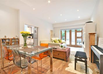 Thumbnail 2 bed property to rent in Messina Avenue, West Hampstead