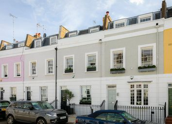 Thumbnail 3 bed terraced house for sale in Smith Terrace, Chelsea