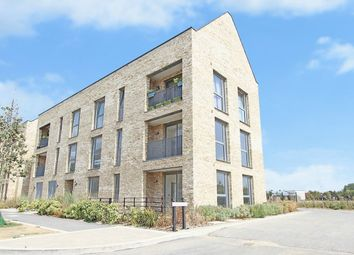 Thumbnail 2 bed flat for sale in Osprey Drive, Trumpington, Cambridge