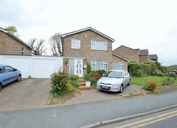 Thumbnail 4 bed detached house for sale in Upland Drive, St Johns, Colchester, Essex