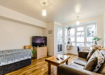 Thumbnail 1 bed flat for sale in Upper Clapton Road, Clapton