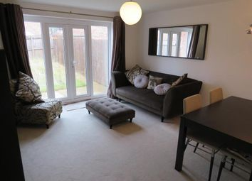 Thumbnail 3 bedroom semi-detached house to rent in Nine Riggs Square, Birstall, Leicester