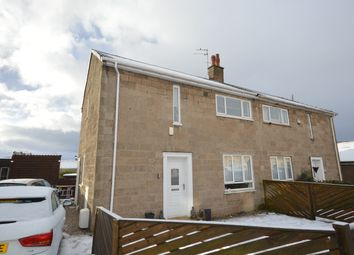 Thumbnail 3 bed semi-detached house for sale in Abbeylands Road, Hardgate, Clydebank