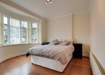 Thumbnail 2 bed maisonette to rent in Heather Park Drive, Wembley