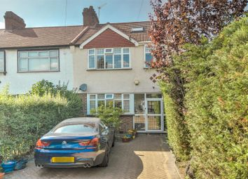 Thumbnail 5 bed end terrace house for sale in Stanford Road, London