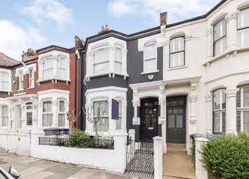 Thumbnail 4 bed property for sale in Linden Avenue, London