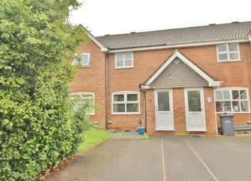 Thumbnail 2 bed terraced house for sale in Redwood Grove, Havant
