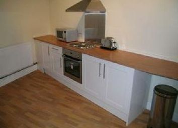 Thumbnail 4 bed shared accommodation to rent in Grove Road, Lenton, Nottinghamshire