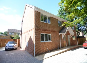 Thumbnail 3 bed semi-detached house to rent in Blenheim Court, Farnborough
