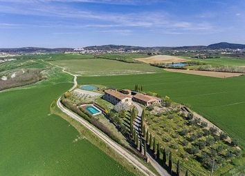 Thumbnail 6 bed property for sale in La Pievina, Asciano, Tuscany