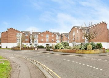 Thumbnail 2 bed flat to rent in Aylsham Drive, Ickenham, Uxbridge, Greater London