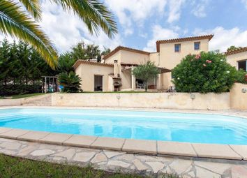 Thumbnail 5 bed villa for sale in Les Adrets-De-L'esterel, Provence-Alpes-Côte D'azur, France