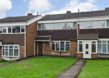 Thumbnail 3 bed terraced house for sale in Broadfield Close, West Bromwich