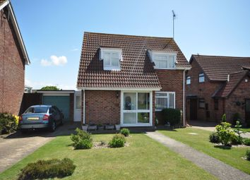 Thumbnail 2 bed detached house for sale in Thorns Way, Frinton Homelands